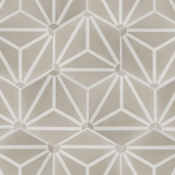 Knox Grey Tile