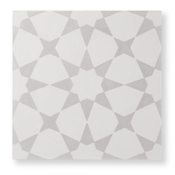 Sample: Estrella Grey Tile