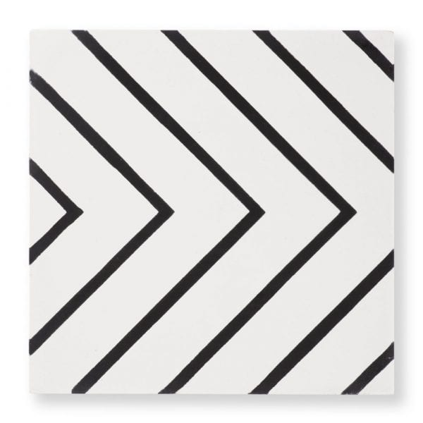 Sample: Maya White Tile