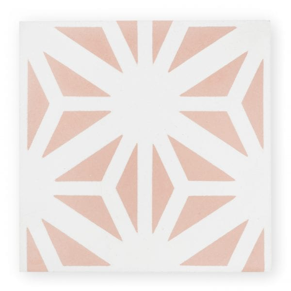 Sample: Sol Pink Tile