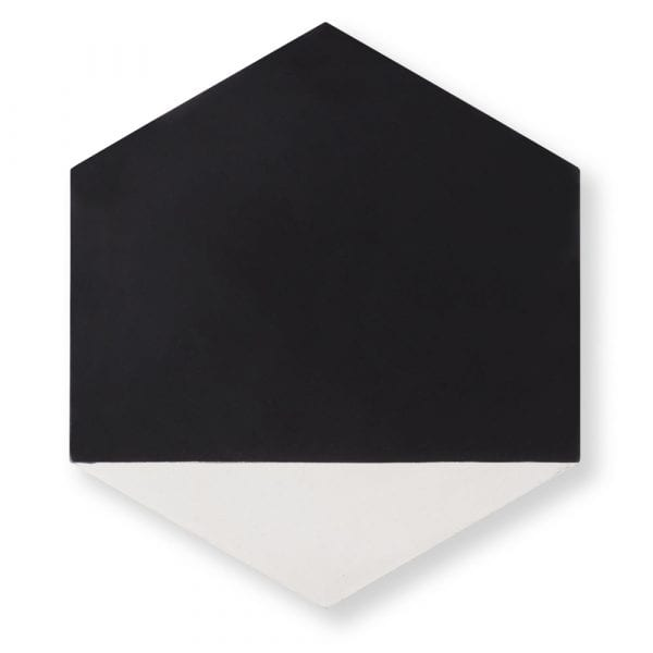 Sample: Vertex Black Tile