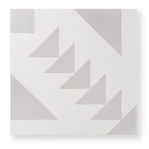 Sample: Zanzibar Grey Tile