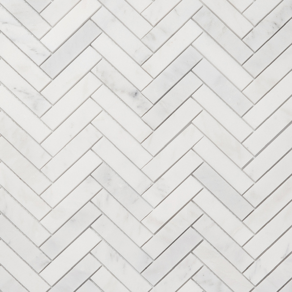 Casablanca Carrara Marble - Honed - 1
