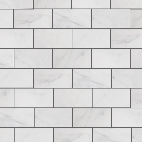 Casablanca Carrara Marble - Honed - 3